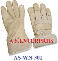 AS-WN-301 Winter Gloves