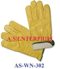 AS-WN-302 Winter Gloves