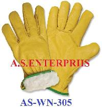 AS-WN-305 Winter Gloves