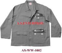 AS-WW-1002 Workwear Jacket