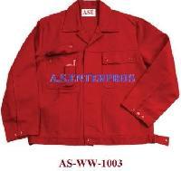 AS-WW-1003 Workwear Jacket