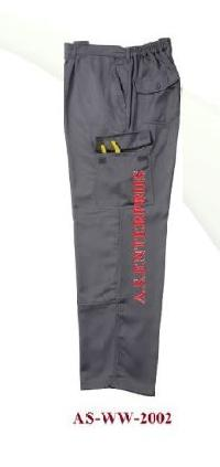 AS-WW-2002 Workwear Trouser