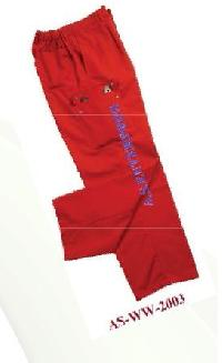 AS-WW-2003 Workwear Trouser
