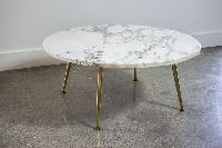 Brass Table 02