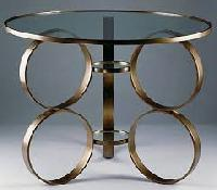 Brass Table 06