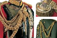 Military Ceremonial Regalia Accessories 04