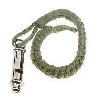 Military Whistle Cord 07