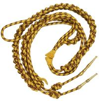 Military Whistle Cord 10