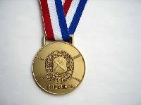 Award Medal 02