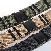 Military Web Belt 08