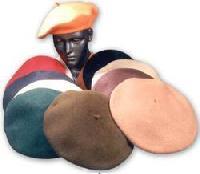 Military Woolen Beret Cap 01