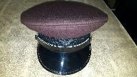 Military Peak Cap 04