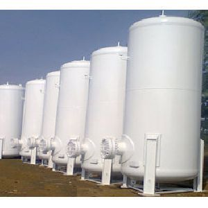 Cryogenic Storage Vessels
