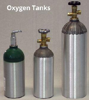 Liquid Oxygen Gas