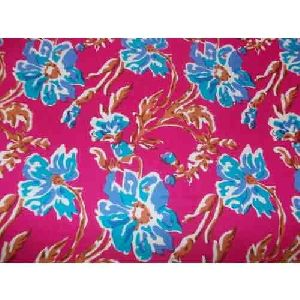 Crewel Fabric