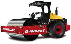 Soil Compactor Rental Services