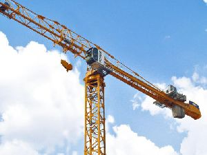 Tower Crane Rental Services