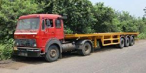 Trailer Truck Rental Services