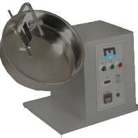 Laboratory Scale Pelletizing Machine