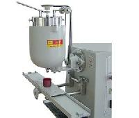 Lipstick Moulding Machine
