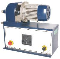 PLC Main Drive Machine