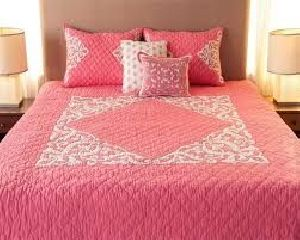 Printed Bed Sheet 02