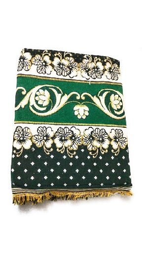 Solapur Bed Sheet 01