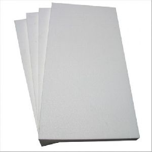 Plain Thermocol Sheets