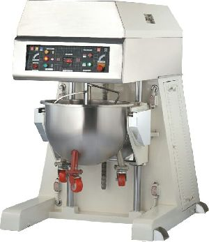 High Speed Bread Mixer