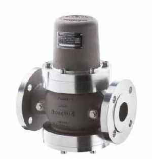 Cellular Gas Filter Df 100 Dn 50 Without Differential Pressure Measuring Device