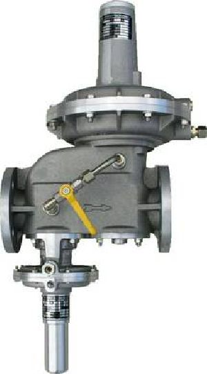 Gas Pressure Regulator (RS 250-RS 251)