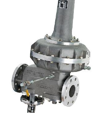 Gas Pressure Regulator (RS 254-255)