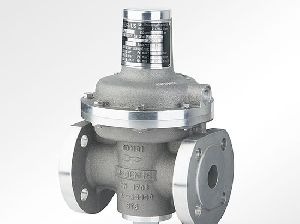 Gas Pressure Regulator (RS 50-51)
