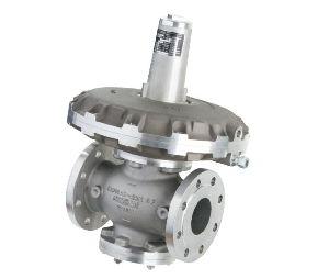 Gas Pressure Regulator (RS100) 01