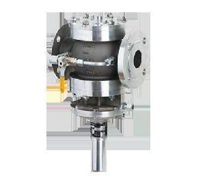 Gas Pressure Regulator (RS100) 02