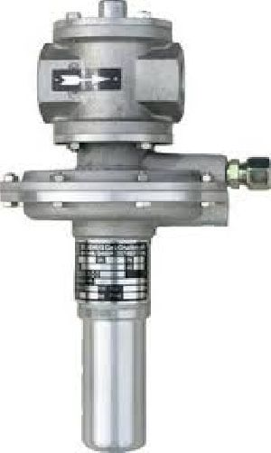 S50 Safety Shut Off Valves