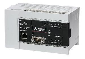 5 FX3U Mitsubishi Programmable Logic Controller