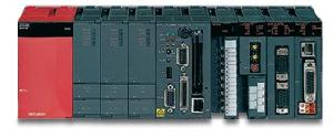 6Q Mitsubishi Programmable Logic Controller
