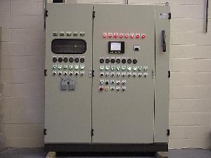 Industrial Control Panel 01