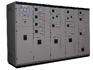 Industrial Control Panel 05