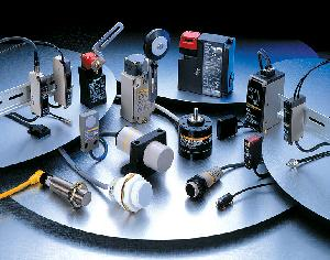 Omron Sensors & Encoders