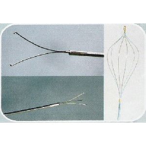 Disposable Multi Prong Grasping Forceps