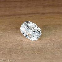 Fancy Cut Moissanite Diamond 03