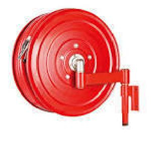 Swinging Hose Reel