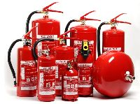 Fire Protection Equipment