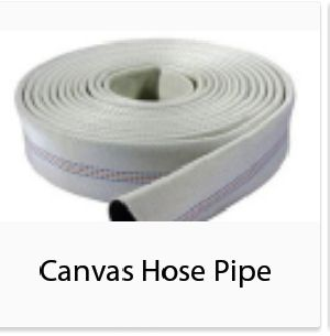 Canvas Hose Pipe