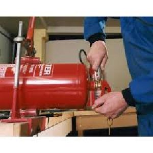 Fire Extinguisher Refilling Services 02
