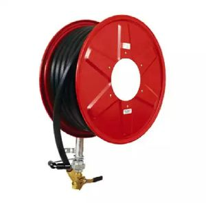 Fire Hose Reel Set