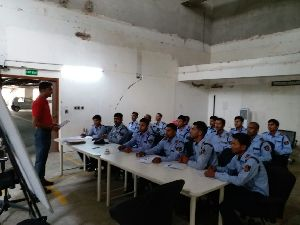 Fire Safety Training Services 02