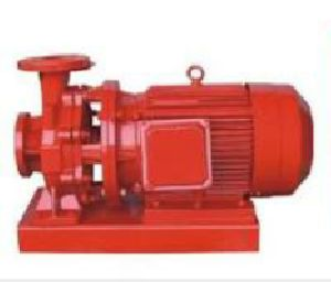 Fire WaterJockey Pump